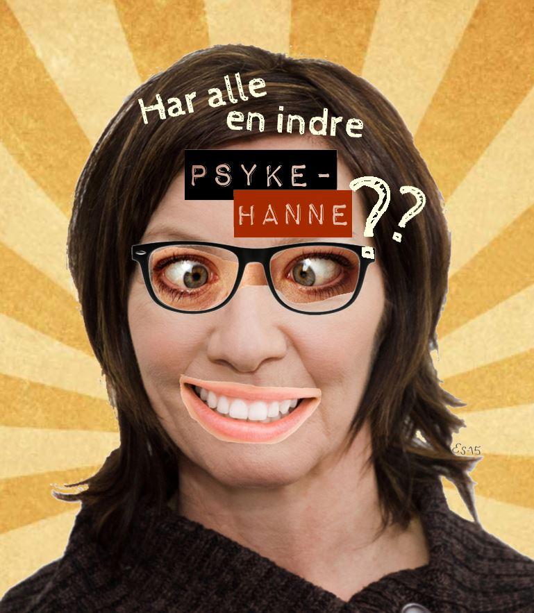 Psyke-Hanne